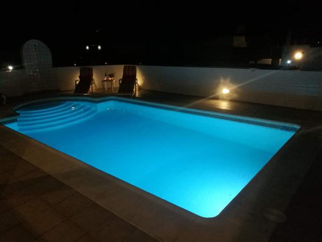 - Casa Margaret, Playa Blanca, Lanzarote