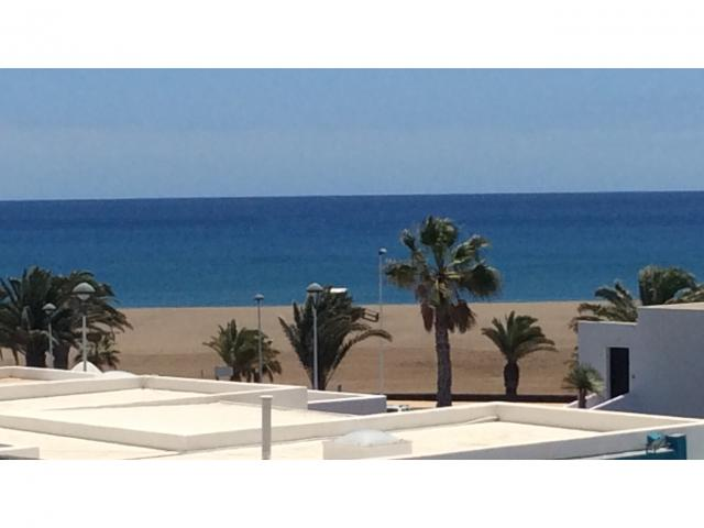 Top terrace - Calle Burgao, Puerto del Carmen, Lanzarote