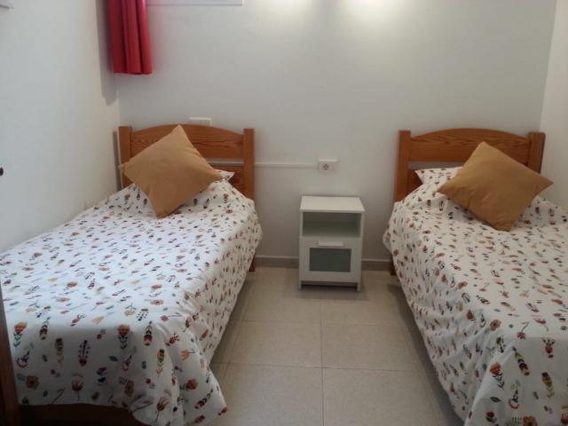 Second basement bedroom  - Calle Burgao, Puerto del Carmen, Lanzarote