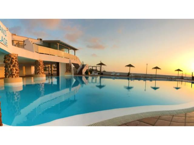 Rooftop Swimming Pool - Le Suite 491, San Eugenio, Tenerife