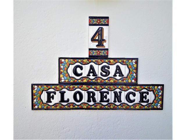 - Casa Florence, Matagorda, Lanzarote