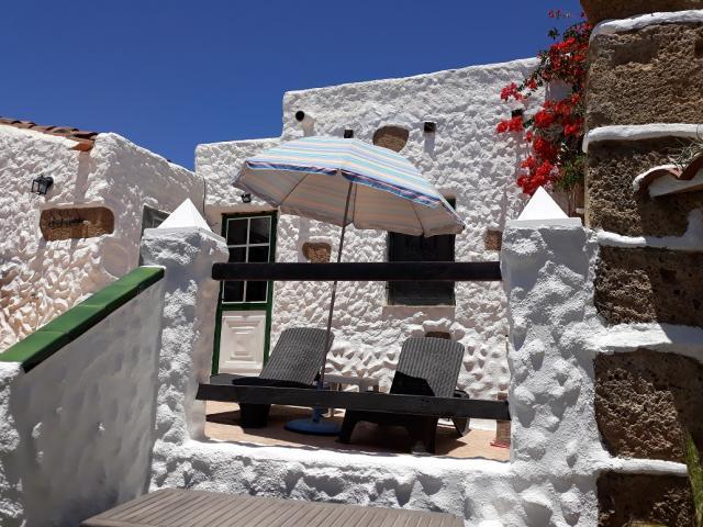 - Finquita Strelitzia, San Miguel, Tenerife