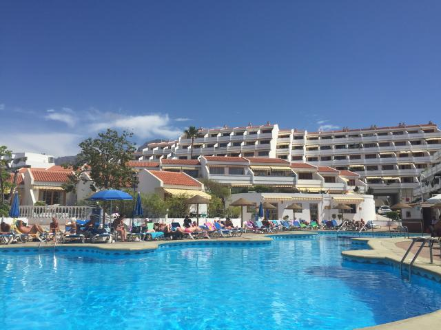 Garden City 1 Bed Holiday Rental Apartment In San Eugenio Tenerife From 499 Per Week