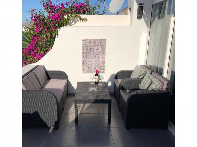 Luxury apartment Puerto Del Carmen