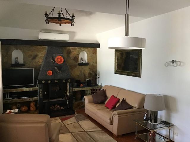 Villa Ani Lee Lounge - Villa Ani Lee, Tias, Lanzarote