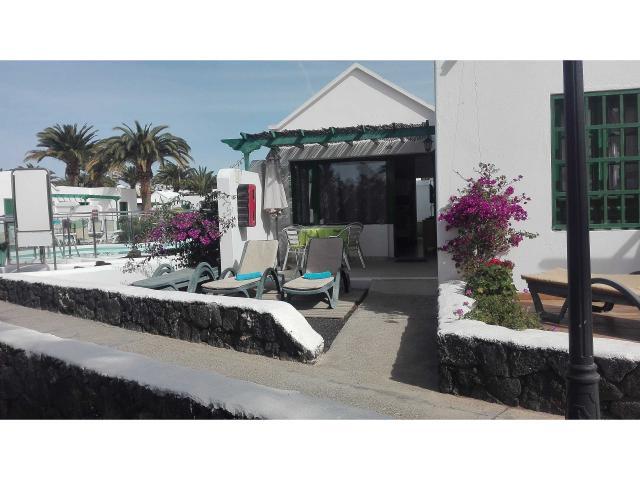 - Golondrina 28, Matagorda, Lanzarote