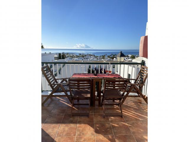 - Casa Josephine Lanzarote, Puerto del Carmen, Lanzarote